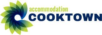 Accommodation Cooktown Logo