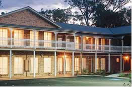 Quality Inn Penrith - Accommodation Cooktown