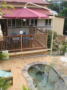 Canobie House Bed  Breakfast - Accommodation Cooktown