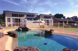 Park View Holiday Units - Accommodation Cooktown