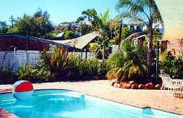 Anchorage Apartments Bermagui - Accommodation Cooktown