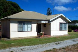 Gullhaven - Accommodation Cooktown