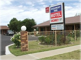 Highway Inn Motel - Accommodation Cooktown