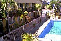 The Stuart Hotel - Accommodation Cooktown