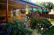 Cairns Bed and Breakfast - Accommodation Cooktown