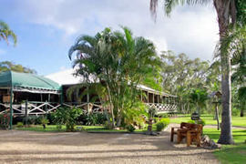 Agnes Water Hideaway - Accommodation Cooktown