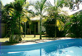 Kaikea Bed and Breakfast - Accommodation Cooktown