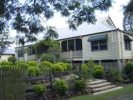 Thornton Country Retreat - Accommodation Cooktown