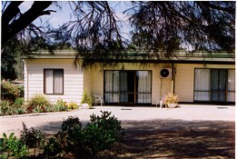 Casuarina Cabins - Accommodation Cooktown