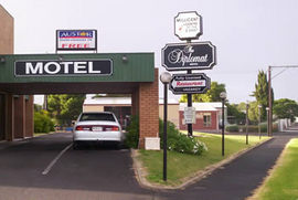 The Diplomat Motel - Accommodation Cooktown