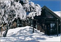 Arlberg Hotel Mt Buller - Accommodation Cooktown