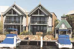 Slipway Holiday Villas - Accommodation Cooktown