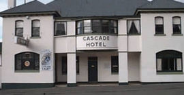 Cascade Hotel - Accommodation Cooktown