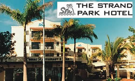 Strand Park Hotel - Accommodation Cooktown