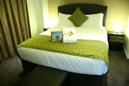 Seasons Darling Harbour - Accommodation Cooktown
