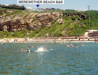Merewether Beach B And B - Accommodation Cooktown