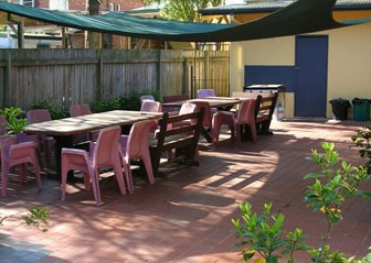 Manly Bunkhouse - Accommodation Cooktown