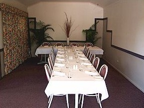 The Great Eastern Motor Inn - Accommodation Cooktown