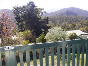 Healesville Maroondah View Motel - Accommodation Cooktown