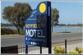 Heyfield Motel And Apartments - Accommodation Cooktown