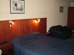 Ship Inn Motel - Accommodation Cooktown