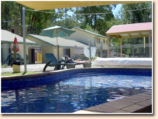 Snow View Holiday Units - Accommodation Cooktown