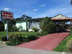 Stratford Motel - Accommodation Cooktown