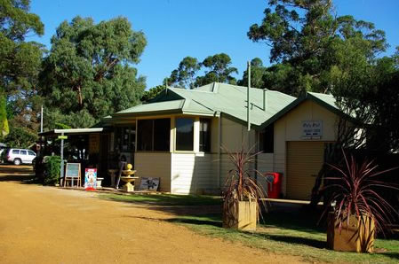 Albany Happy Days Caravan Park - Accommodation Cooktown