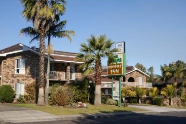 Gosford Palms Motor Inn - Accommodation Cooktown