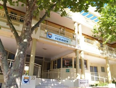 Keiraview Accommodation - Accommodation Cooktown