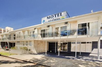 Manly Oceanside Accommodation - Accommodation Cooktown