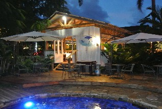 Mackays Mission Beach - Accommodation Cooktown