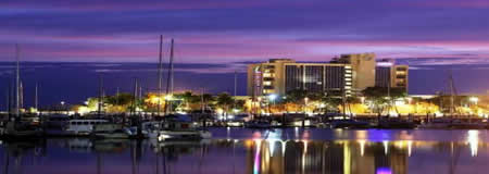 Jupiters Townsville Casino - Accommodation Cooktown