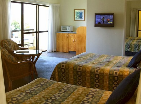 Seahaven Resort - Accommodation Cooktown