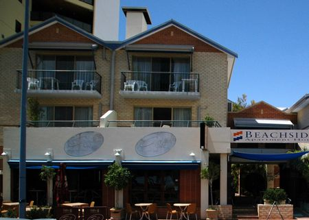 Beachside Apartment Hotel - Accommodation Cooktown