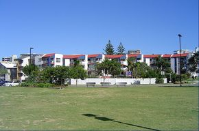 Casablanca Beachfront Apartments - Accommodation Cooktown