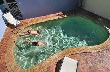 Belvedere Apartments - Accommodation Cooktown