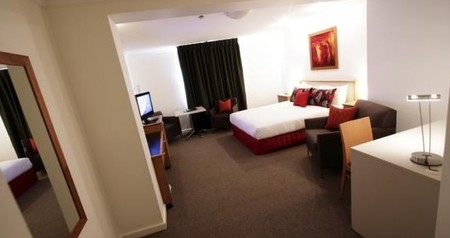 Townhouse Hotel - Accommodation Cooktown