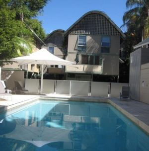 The Hastings Beach Houses - Accommodation Cooktown