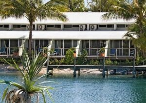 Caribbean Noosa - Accommodation Cooktown