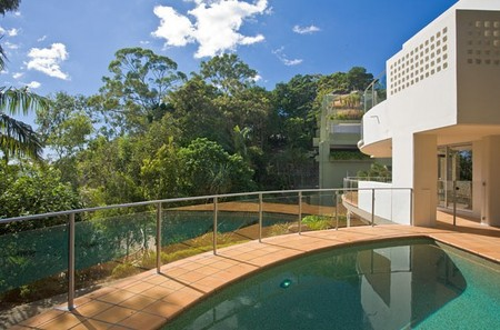 The Cove Noosa - Accommodation Cooktown