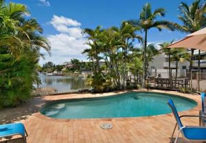 Noosa Terrace And Belmondos - Accommodation Cooktown