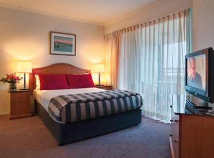 Medina Executive James Court Canberra - Accommodation Cooktown