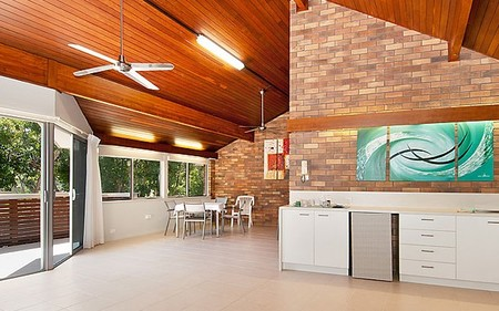 Glen Eden Beach Resort - Accommodation Cooktown