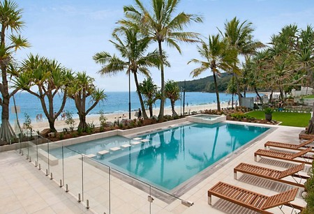 Fairshore Beachfront Apartments - Accommodation Cooktown