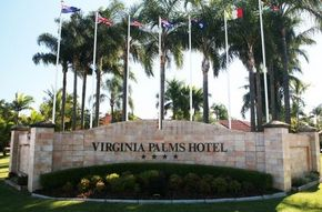 Brisbane International - Virginia - Accommodation Cooktown