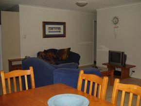 Beachfront Towers - Accommodation Cooktown