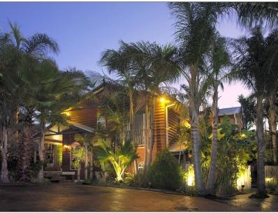 Ulladulla Guest House - Accommodation Cooktown