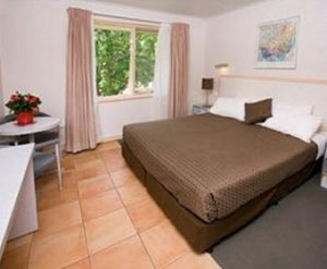 Forrest Hotel And Apartments - Accommodation Cooktown
