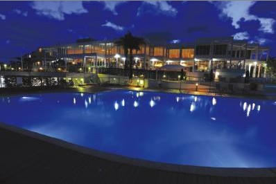 Absolute Beachfront Opal Cove Resort - Accommodation Cooktown